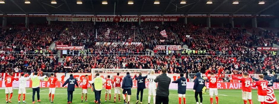 Anti-Rassismus-Post: Promis feiern Mainz 05