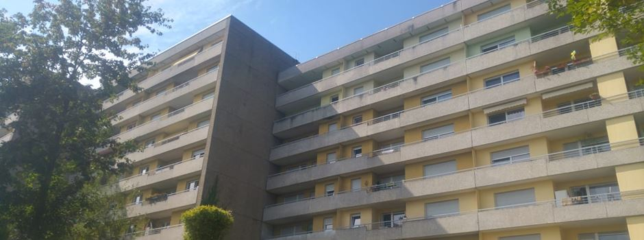 Ist Plattenbau Die Lösung Für Den Wohnungsmangel In Wiesbaden