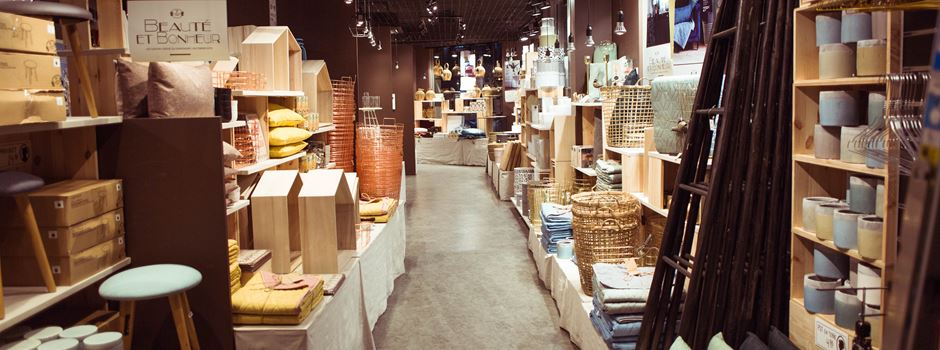 Søstrene Grene verkauft bald Möbel, Deko und Accessoires in Wiesbaden