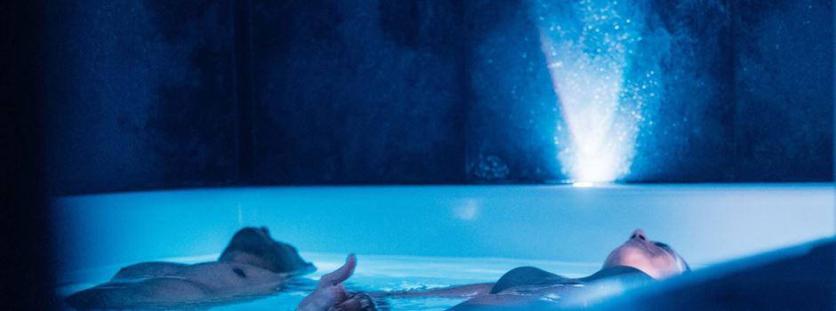 Einmal Erholung pur, bitte! – Das erste Floating Spa in Wiesbaden
