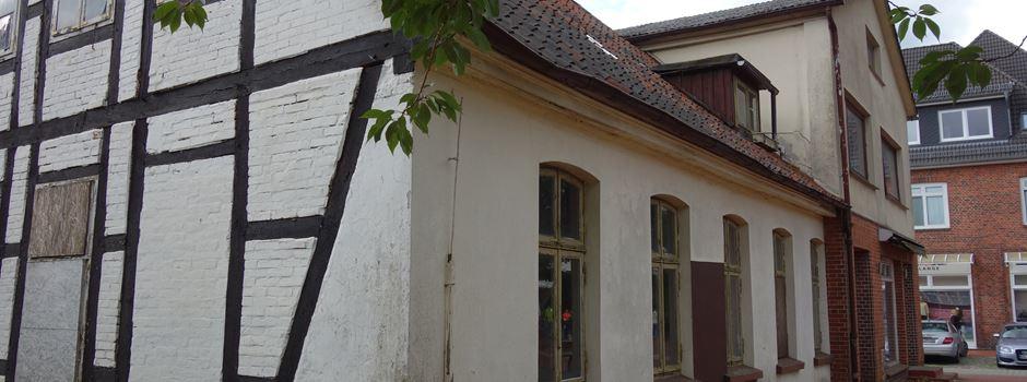 49.100 Euro für Kulturhaus gesammelt