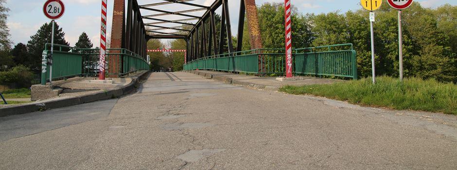 Oberwieser Brücke: Mittelbach schickt Brandbrief an Minister Scheuer