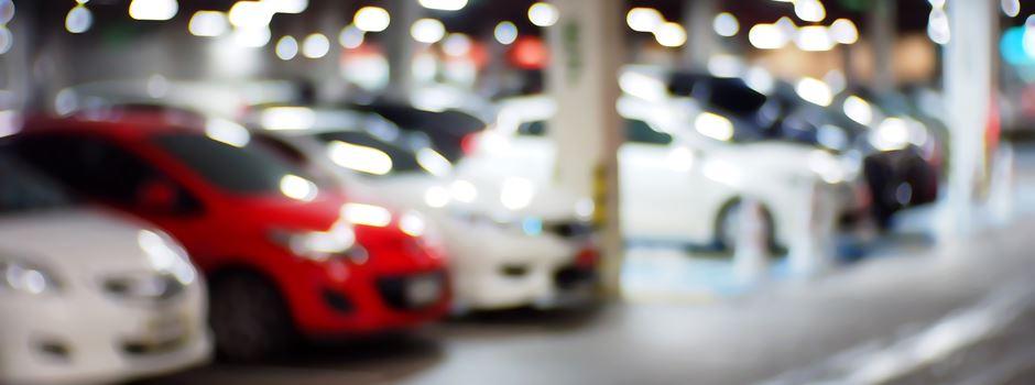Warum die Parkplatznot in der Wiesbadener Innenstadt ein Mythos ist