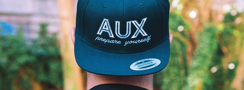 AUX  – prepare yourself: das Augsburger Label Overvipe