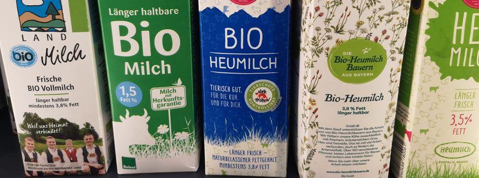Nachgehakt: Welches Siegel bedeutet welches Leben für die Milchkuh?