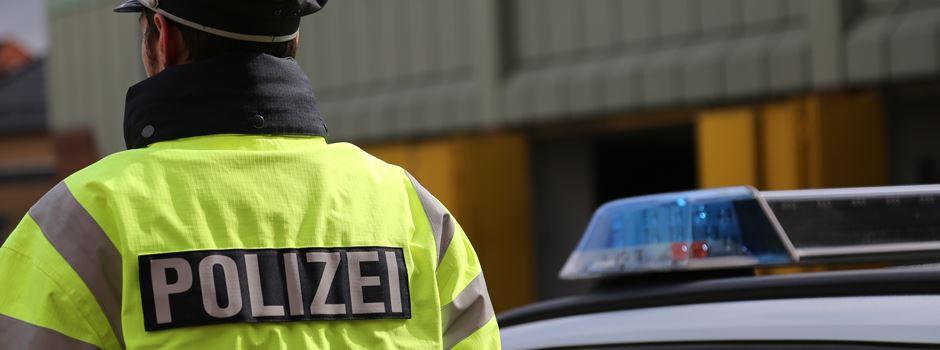 74jährige überfallen: Opfer muss mit Kopfplatzwunde ins Krankenhaus
