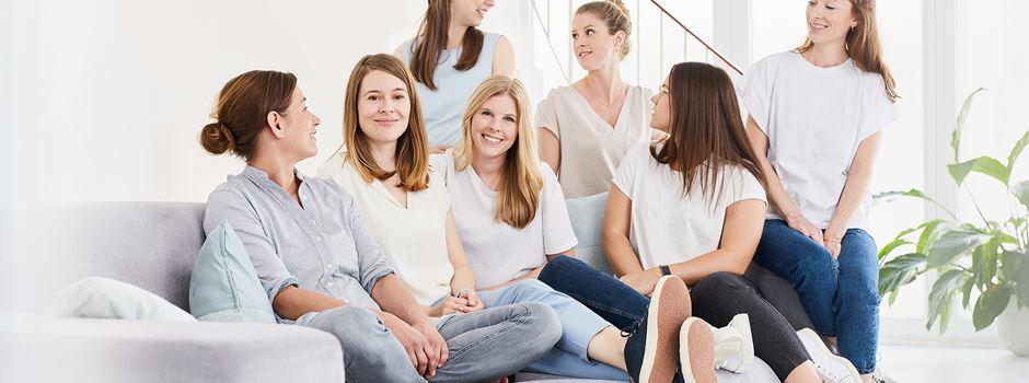 Mainzer Start-up produziert Bio-Tampons