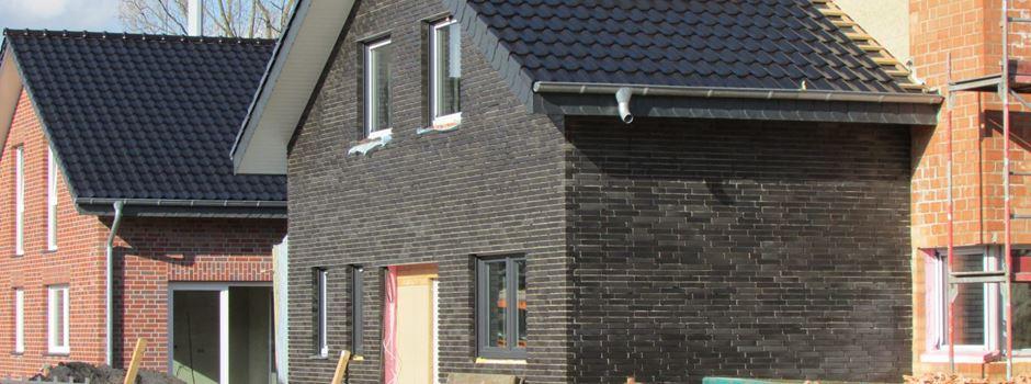 Gemeinde will größere Freiheiten bei der Gestaltung von Fassaden und Dächern ermöglichen