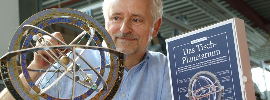 Wissenschaft zum Anfassen: Waltroper Karton-Bausätze erobern die Welt