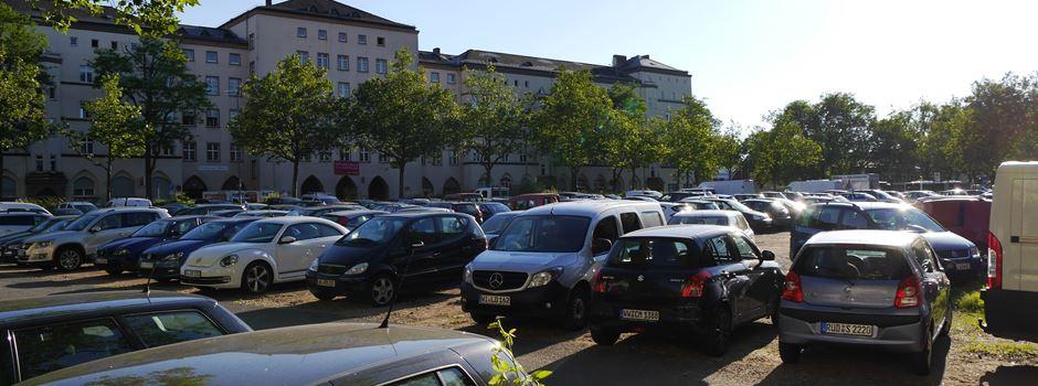 Wo man in Wiesbaden günstig parken kann