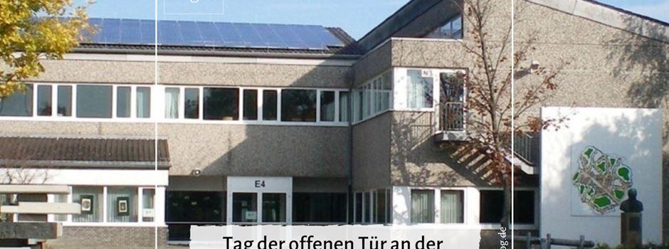 Tag der offenen Tür an der Von-Zumbusch-Gesamtschule