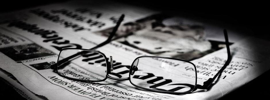 """Das Ende der """"Lügenpresse"""": Warum Journalismus weniger Meinung braucht"""