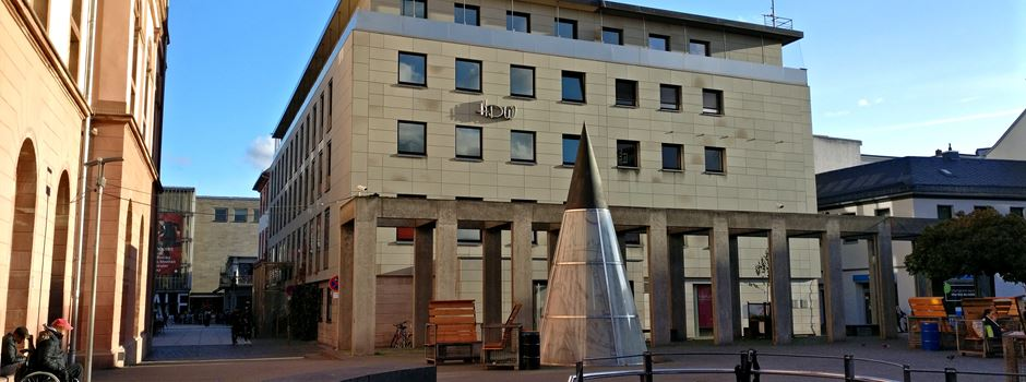 Staatstheater Mainz übernimmt HDW ab Januar