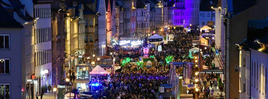 Sommernächte Augsburg 2019 – 10 Hallo-Tipps
