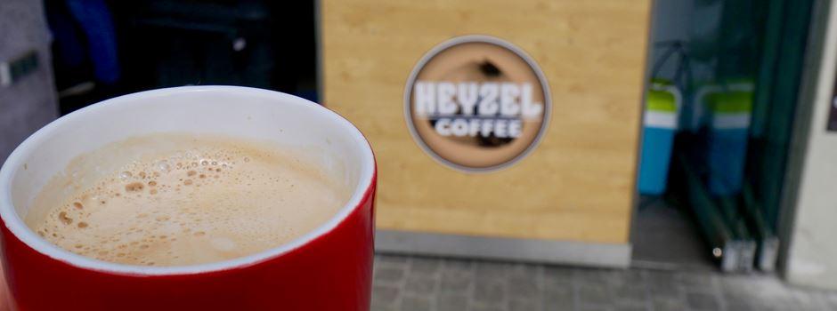 Heyzel eröffnet eine neue Filiale am Augsburger Königsplatz