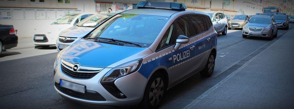 Mainzer dringt in Krankenhaus ein und bespuckt Polizisten