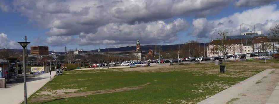 Wetterdienst warnt vor Sturmböen in Wiesbaden
