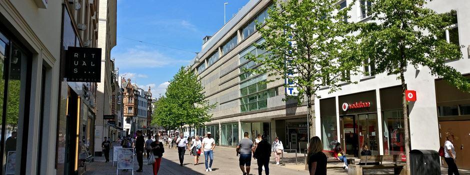 Corona-Kontrollen in Wiesbaden angekündigt