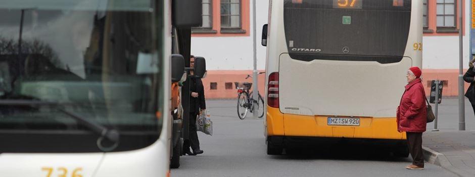 Corona im Winter: Wie bereitet sich die Mainzer Mobilität vor?