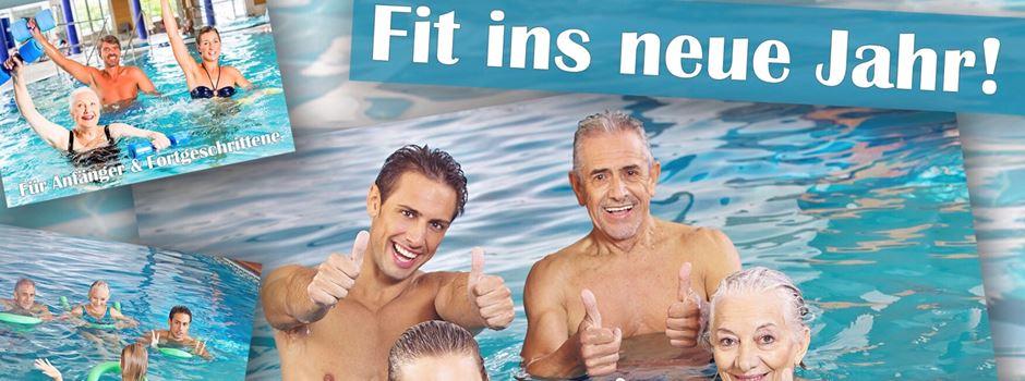 Osternest-Gewinnspiel: GL Schwimmschule