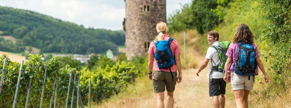 Neue Wege im Tourismusmarketing für Rheinhessen – Mit ungewöhnlichen Maßnahmen und Guerillamarketing überraschen