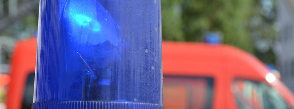 7-jähriger Junge stirbt bei Hausbrand
