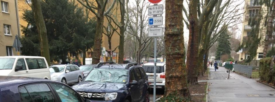 """""""Verheerende"""" Parksituation in der Neustadt? Was Autofahrern jetzt droht"""