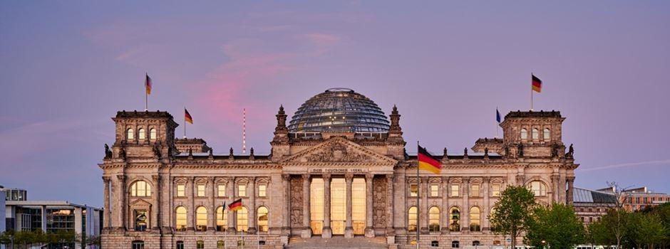 Bundestag beschließt Notbremse – das sagen Abgeordnete aus Mainz
