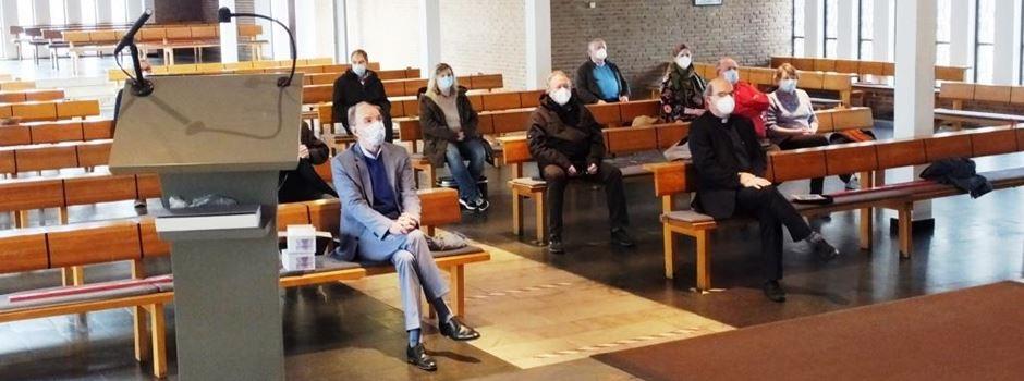 Landesbischof in Munster