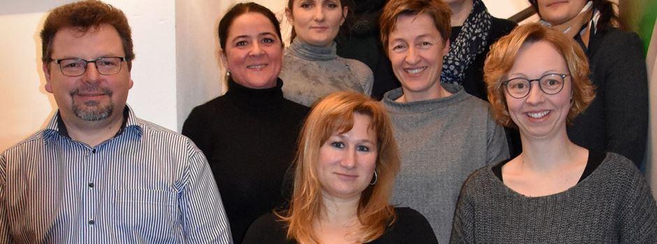 Mitgliederversammlung des Fördervereins der Josefschule