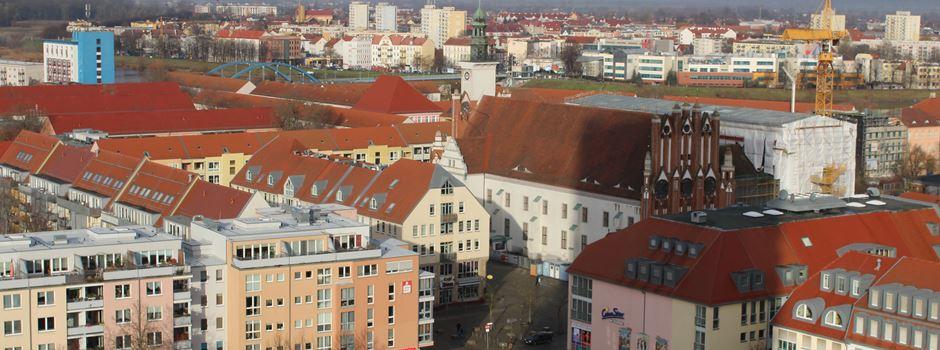 Bürgerbudget der Stadt