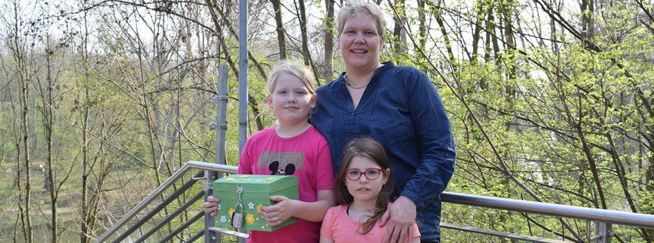 Fischereimuseum Bergheim bot in den Osterferien einiges für Kinder