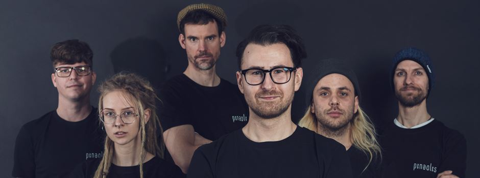 Pinealis TV: Rhythm & Poetry und Live-Sessions aus Augsburg