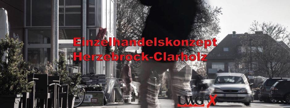 Einzelhandelskonzept für Herzebrock Clarholz