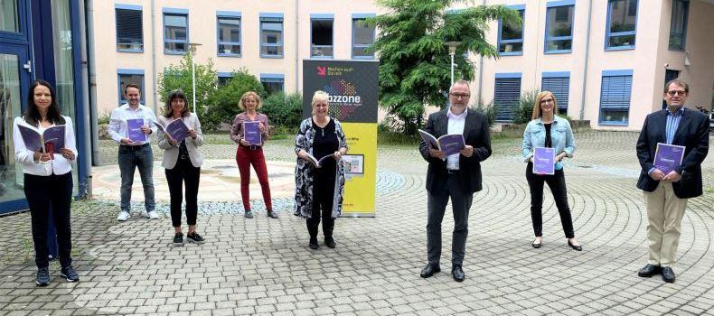 Jobzzone 2022: Unternehmen im Kreis Mainz-Bingen werben um Fachkräftenachwuchs