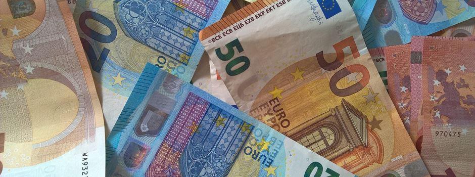 Wochenmarkt: Dieb entwendet die Tageseinnahmen eines Standes