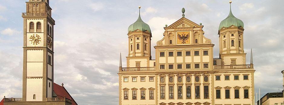 10 Dinge, die man tun sollte, wenn man neu in Augsburg ist