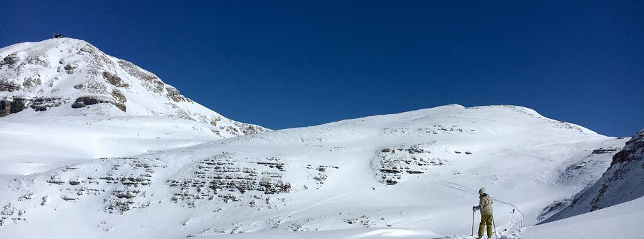 Skitouren – wie umweltfreundlich und nachhaltig sind sie wirklich?