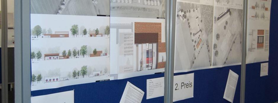 Ausstellung im Rathaus Herzebrock-Clarholz