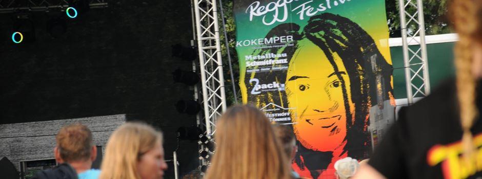 """Turnpike - Echtes """"Reggae-Feeling"""" am Samtholz"""