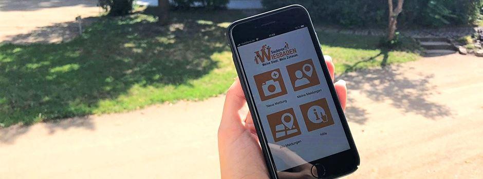 6 Apps, die den Wiesbadenern den Alltag erleichtern sollen