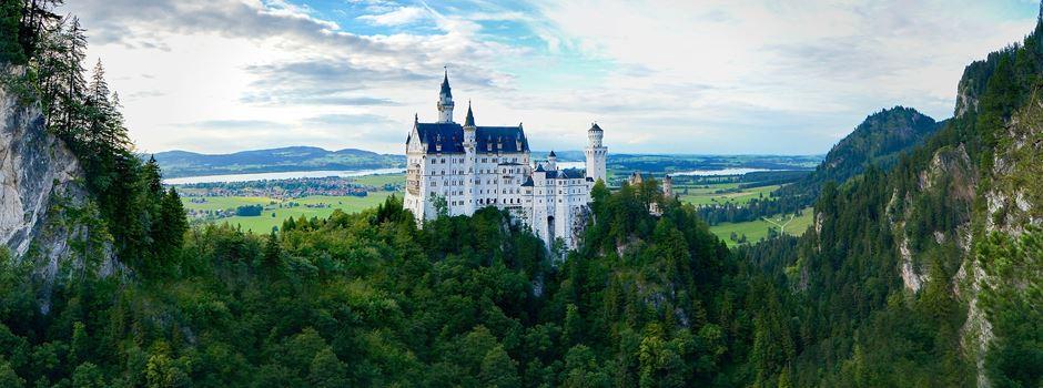 Füssen – 9 Hallo-Tipps für einen perfekten Ausflug