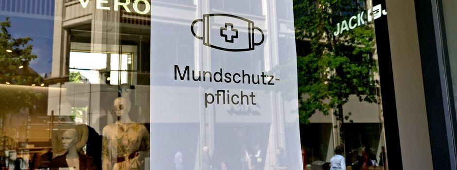 Rheinland-Pfalz kippt Visier als Maskenersatz - Zieht Hessen nach?