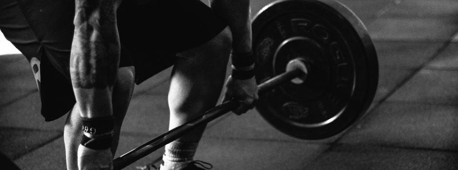 Benny Braun – Einmal 9 an einen Bodybuilder