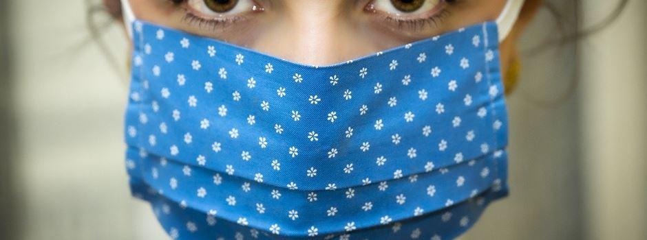 Tipps zur Reinigung von Gesichtsmasken