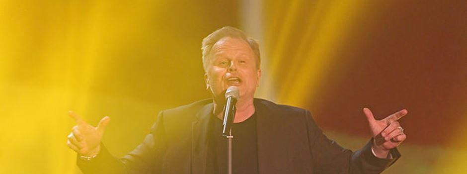 Herbert Grönemeyer tritt in Wiesbaden auf