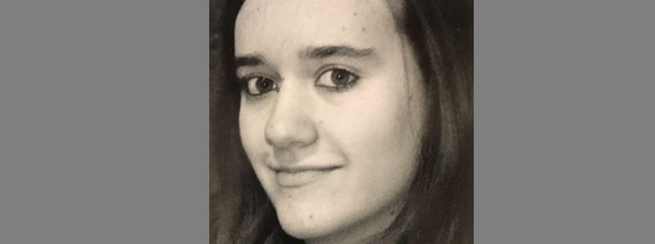 17-jährige Stefanie Schulte aus Wiesbaden vermisst