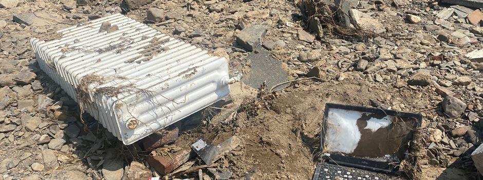 Flutkatastrophe Ahrtal: Unterkünfte für Flutopfer gesucht