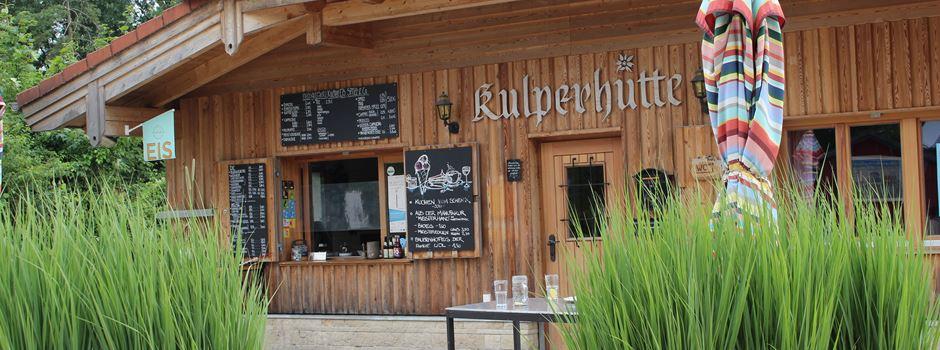 Augsburg hat abgestimmt: Das sind die schönsten Biergärten 2021