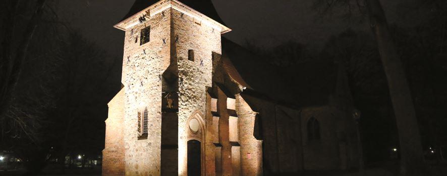 Glocken läuten täglich in Munster